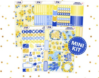 Sunshine // Mini Kit  {MK39}