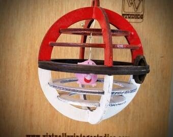 Poke-Ornament Chansey