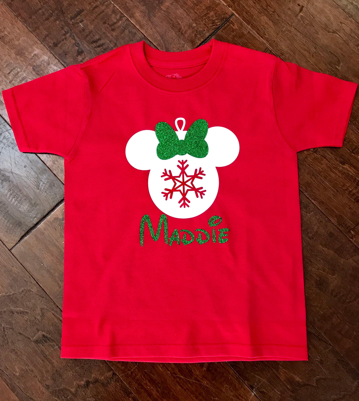 Animal Kingdom Christmas Shirt.Mickey Mouse Christmas Shirts For Adults Rldm