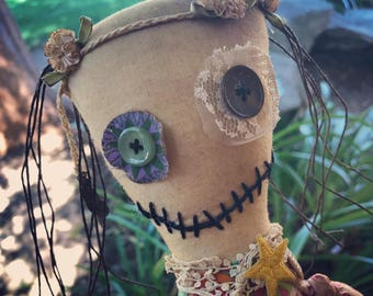 Lil' Rose Monster Doll - Doobie