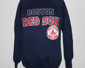 Vintage Boston Red Sox MLB Sweatshirt M