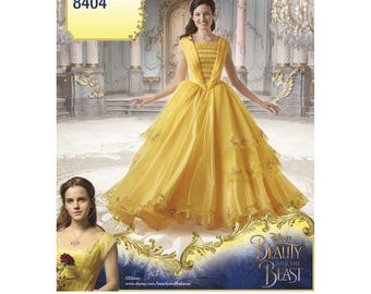 Belle princess dress images