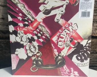 Annexus Quam - Osmose - Krautrock 1970 - Limited Reissue