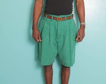 Bermudas School Rag (M)