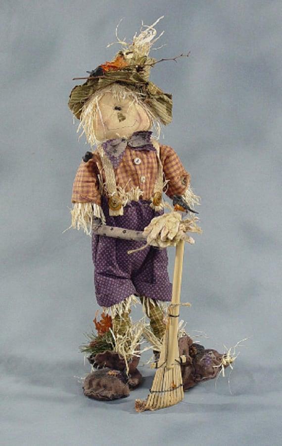 "Doll Kit: Bradley - 22"" Scarecrow"