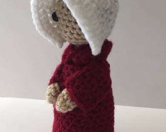 Handmaiden Doll