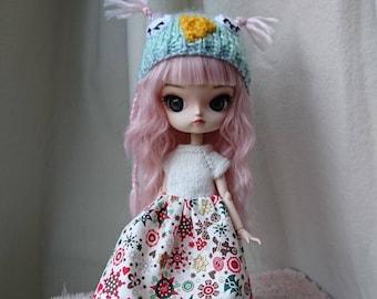 Dress for Dal / Pullip / Momonita