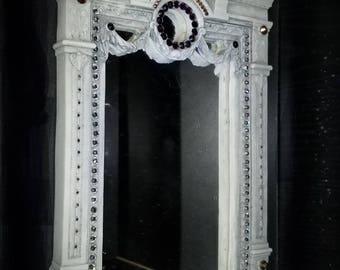 Putto Mirror