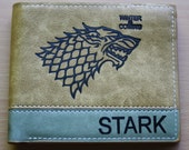 Game of Thrones: House Stark Wallet