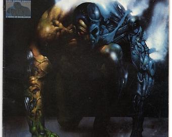 Terminator - Enemy Within #1  Dark Horse Comics 1991 Edington Giarrano Bisley
