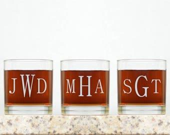 Groomsman Rocks Glass   Groomsman Gift, Personalized Groomsman Glass, Groomsmen Glass, Custom Rocks Glass, Personalized Whiskey Glass