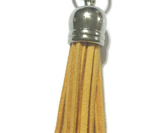 Tassel Necklaces, Gold Tassel Necklace, Beige Tassel Necklace, Burgundy Tassel Necklace, Brown Tassel Necklace, Magenta Tassel Necklace