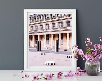 Photographie Fine Art de Paris - France
