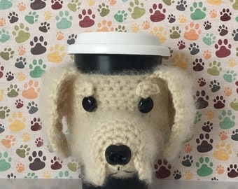 Golden Retriever Mug (Cozy), Dog Trainer, Dog Walker, Dog Mom Mug (Cozy), Crazy Dog Lady, Gifts for Dog Lovers, Dog Mama, Fur Baby, Fur Kid