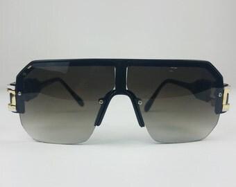 Realness Glam Oversize Sunglasses