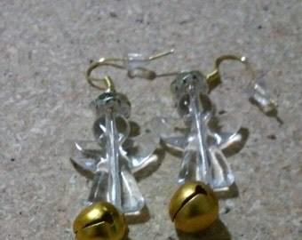 Christmas Earring  sold per pair