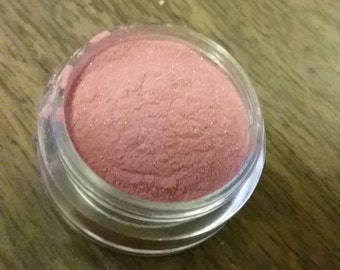 Rosy Love Powdered Blush/Eyeshadow