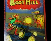 BOOT HILL for Colecovision Homebrew Cartridge with Box & Manual