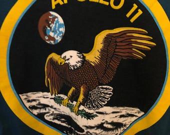 Vintage Apollo II tee