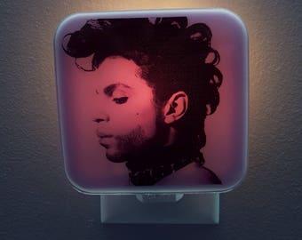 Prince Night Light