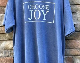 Choose Joy Tshirt