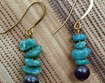 Kalahali's Bohemian Energy Stones