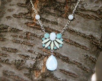 Spring Delight Necklace