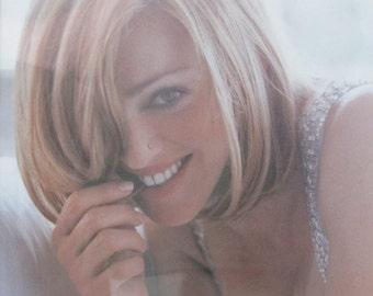 Madonna Poster - Something To Remember - Multi-Platinum Blonde