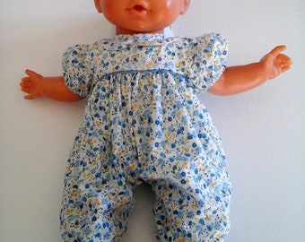 CLOTHES for dolls from 36 to 40 cm