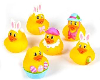 Easter Duckies