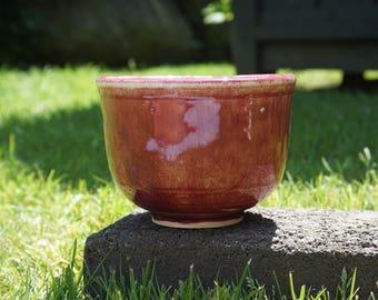 Artisan Ceramic Dish