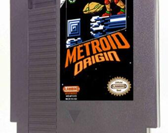 Metroid Origin