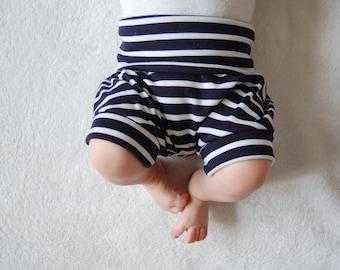 Baby Shorts, Harem Shorts, Baby Pants, Baby Bottoms, Shorts, Summer Shorts