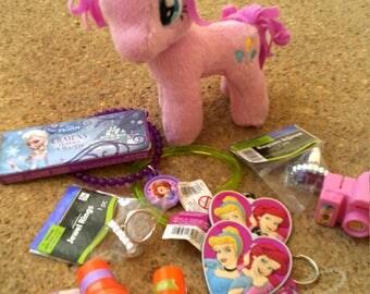 My  Little Pony And  Disney  Princess Fun Pack