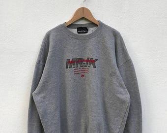 20% OFF Vintage Mr Junko Sweatshirt,Junko Koshino Designer Shirt,Japanese Designer