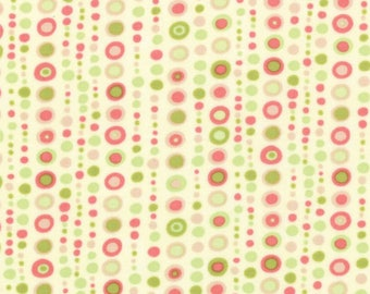 Chance of Flowers by Sandy Gervais for Moda Fabrics  17765-11 By the Yard