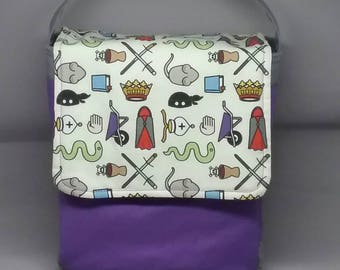 Insulated Lunch Bag, As You Wish