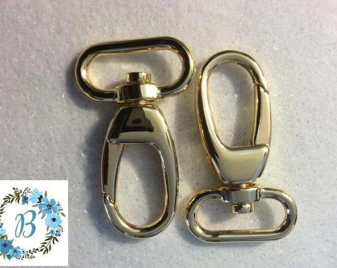 """Swivel Snap Hook 1"""" (25mm)"""