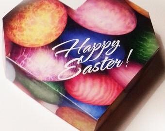 Easter Heart Box