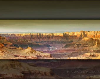 Poster, Many Sizes Available; Grand Canyon P2