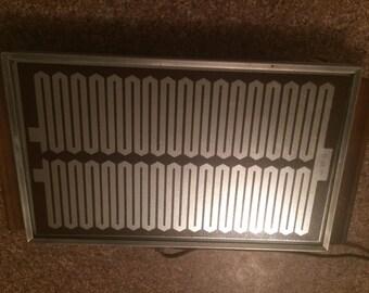 Vintage salton  hottray automatic food warmer