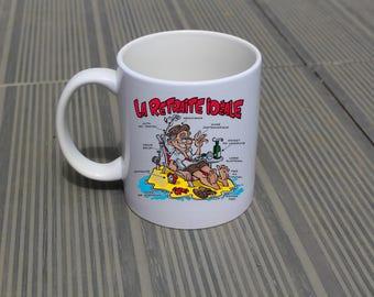 "Mug ""Perfect"" customizable"