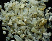ONE Bag of Hyalite Opal, Gem Rough  - Minerals for Sale