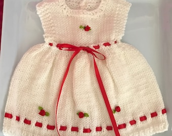 Knitted Premie Dress