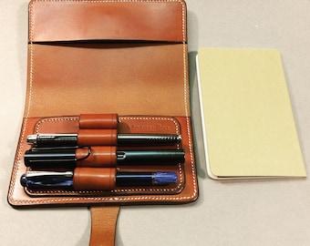 Executive 4 pen case
