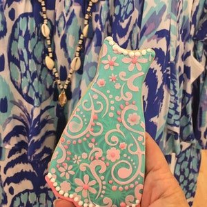 Buyer photo Dulcinea Cuellar, who reviewed this item with the Etsy app for iPhone.