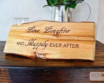 Rustic Tealight holder, wooden tealight,natural,Irish wood,candle holder,personalised tealight, Rustic Tealight, wooden gift, wedding gift,