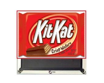 Kit Kat Magnet