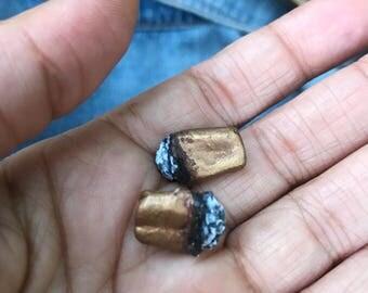 Weed marijuana blunt roaches smoking pot stoner gifts dope 420 hippie gold smoker cannabis ashes burning cigar