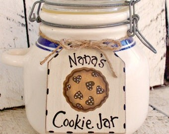 Jar labels | Etsy